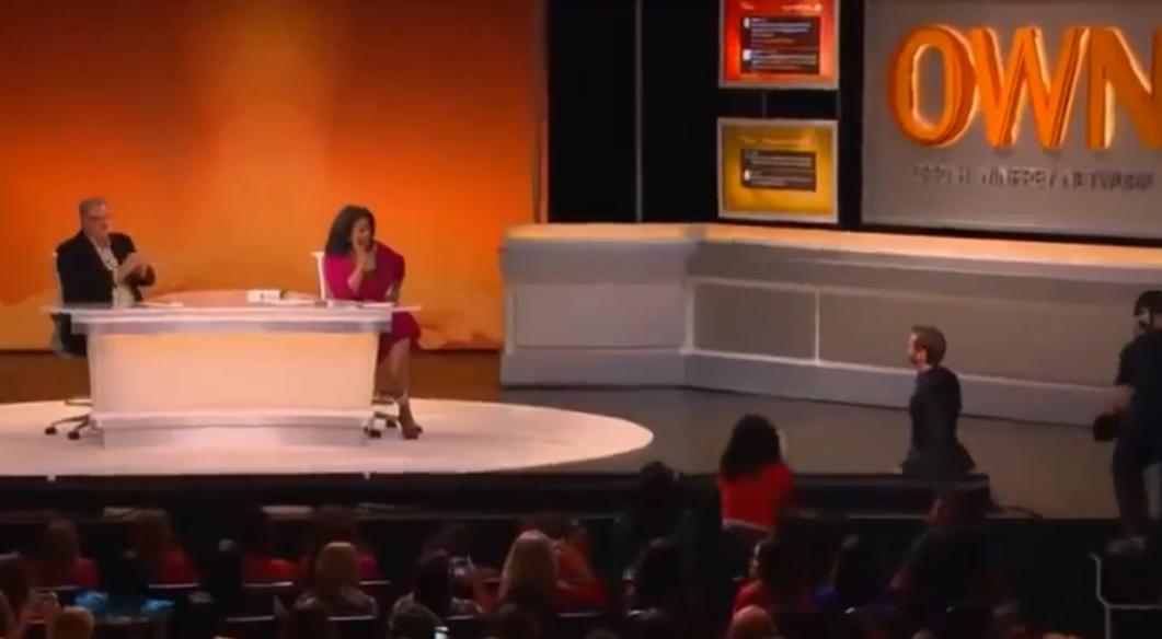 Download Nick Vujicic - Un ejemplo de vida - Con Oprah Winfrey