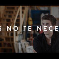 Dios no te necesita – Proyecto GTG